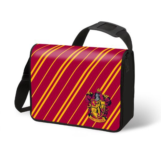 sac bandouliere gryffondor - Harry Potter