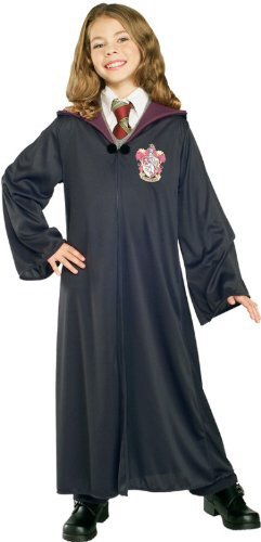 robe gryffondor - Harry Potter