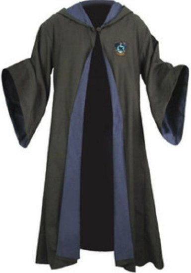 robe serdaigle - Harry Potter