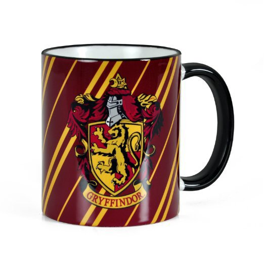 MUG gryffondor - Harry Potter