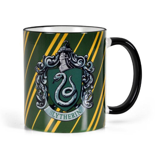 MUG Serpentard - Harry Potter