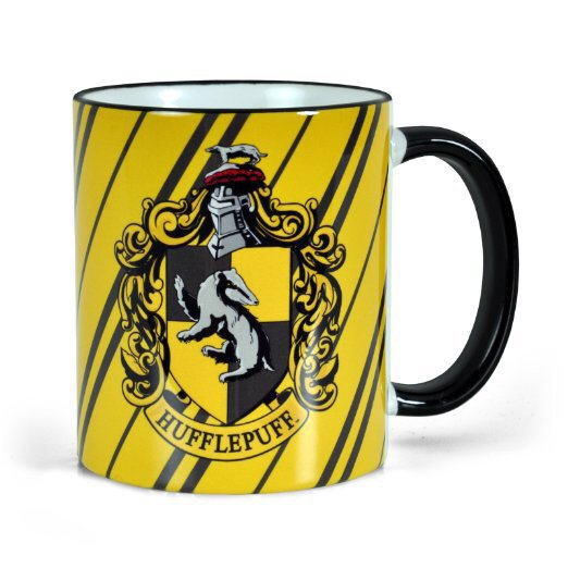 Mug Poufsouffle - Harry Potter