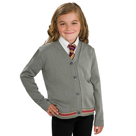 costume Hermione Granger - Harry Potter