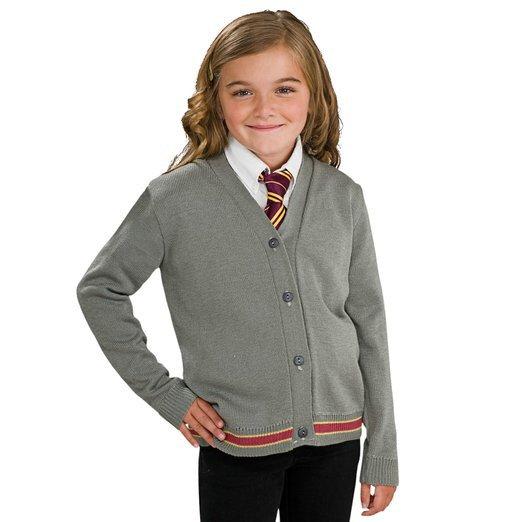 costume Hermione Granger - Harry Potter
