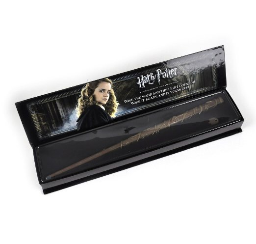 Baguette lumineuse Hermione Granger - Harry potter