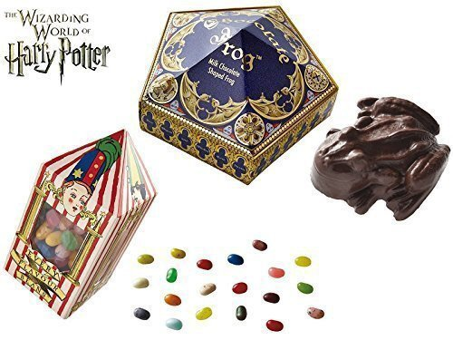 Confiseries HP - Harry Potter