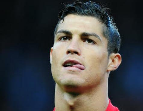 Cristiano Ronaldo, icône gay