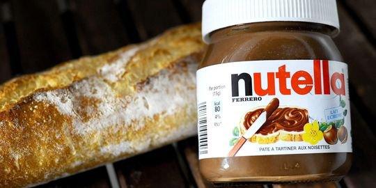 Trop gras : Ferrero va rembourser des pots de Nutella aux Etats-Unis