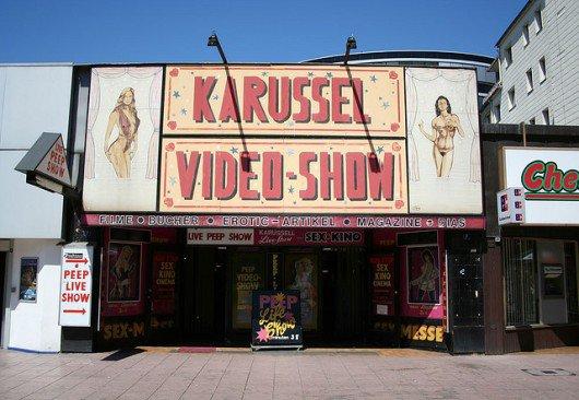 CRISE – En Allemagne, la rigueur est aussi sexuelle