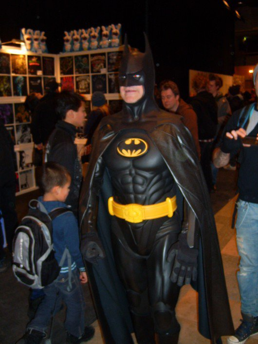 Batman va-t-il faire son coming-out ?