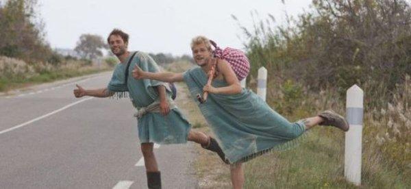 «Nus et culottés»: le road trip estival de France 5