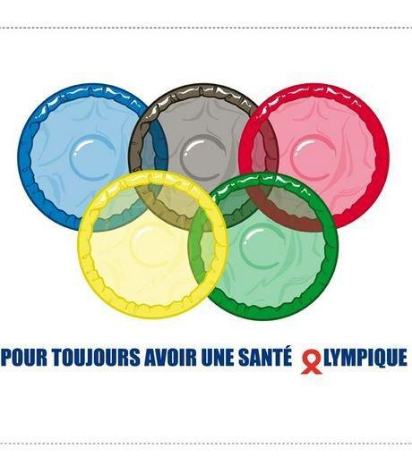 JO 2012 : le sexe est un véritable sport au Village Olympique !