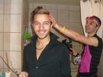Il y a trop de coiffeurs en France