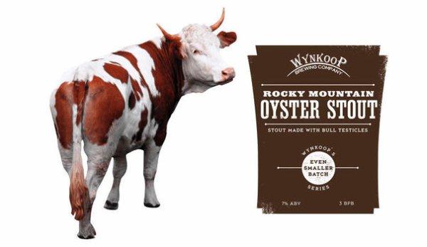Une bière aux testicules de taureau produite aux Etats-Unis
