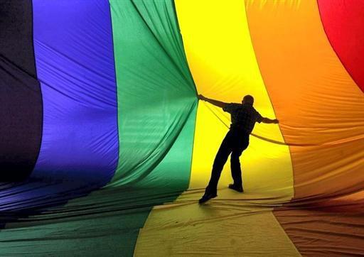 Rennes et Nantes parmi les villes les plus « gay-friendly » de France