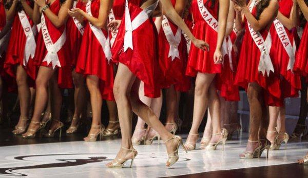 Fesses ou seins nus, l'édition 2013 de Miss France Endémol ne déroge pas à la règle