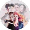 TMI-Shadowhunters