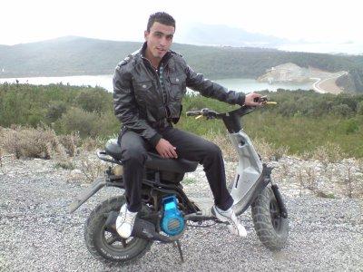 mbka moto ixsatra