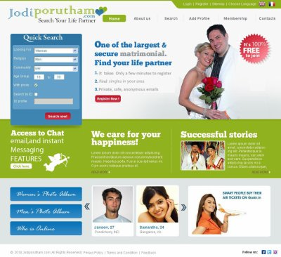 Indian Free Dating To All Countires...