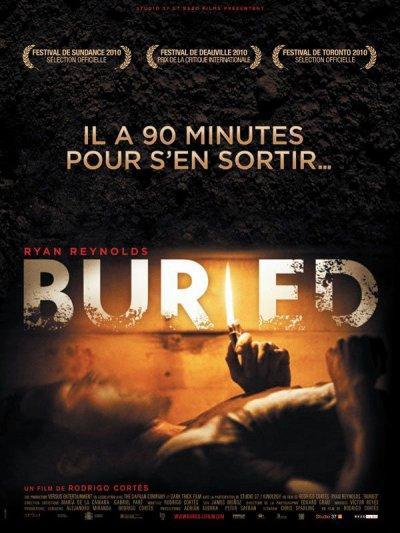 => Buried <=