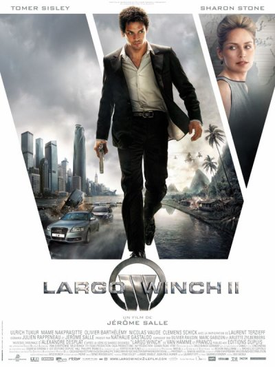=> Largo Winch II <=