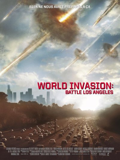 => World Invasion: Battle Los Angeles <=