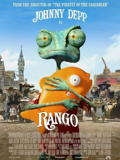 => Rango <=