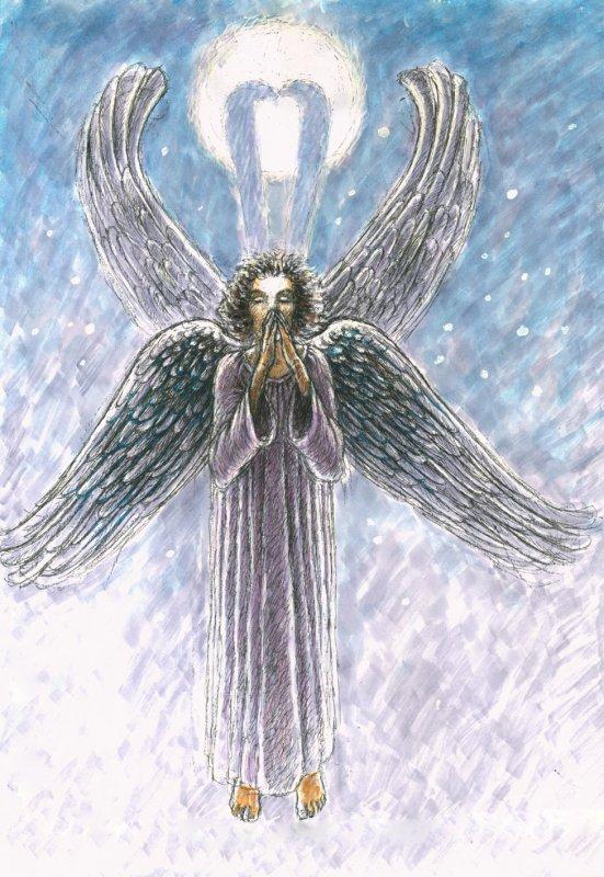 l'ange