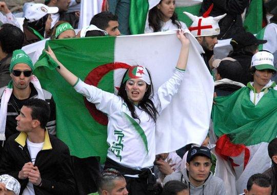 je t aime l algerie