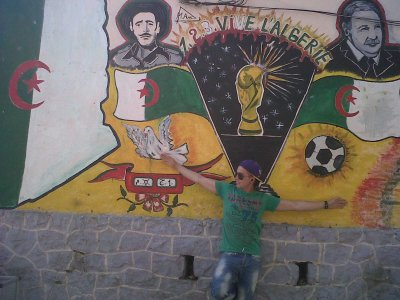 amion italiano et viva l algerie