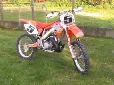 Les motos <3
