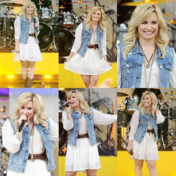 28/06/2013 : GMA Summer Concert Series Top/Flop ?