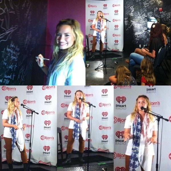 02/09/2013 : Bjorn's Live Music Lounge San Antonio, Texas Top/Flop ?