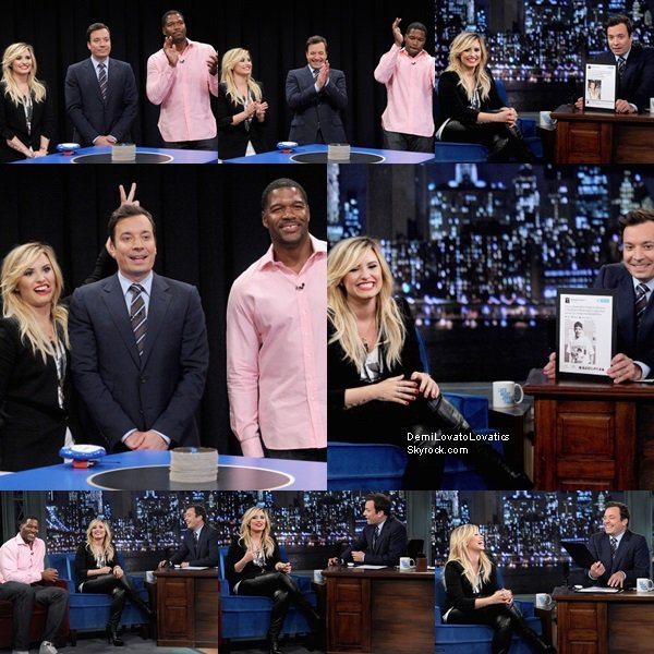 03/09/2013 : LIVE ! With Kelly And Michael Top/Flop ?