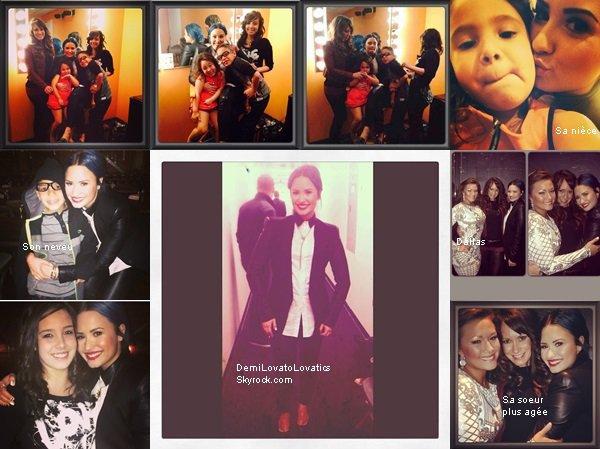 04/12/2013 Live Show de The X Factor Top/Flop ?