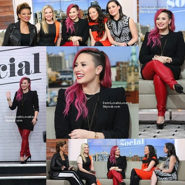 23/03/2014 The Neon Lights Tour : Grand Rapids, Meet And Greet Top/Flop ?