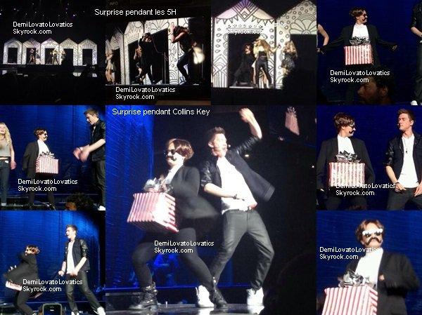 27.03.2014 The Neon Lights Tour : Cleveland, Ohio Top/Flop ?