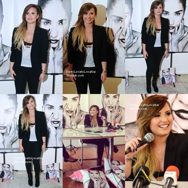 The Neon Lights Tour : South America             Top/Flop ?