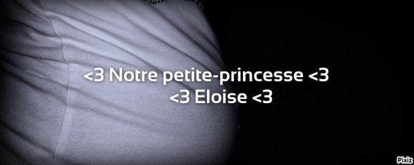 <3 notre princesse eloise <3
