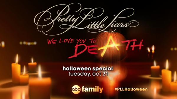 PLL Saison 5 spécial Halloween: l'épisode en VOSTFR