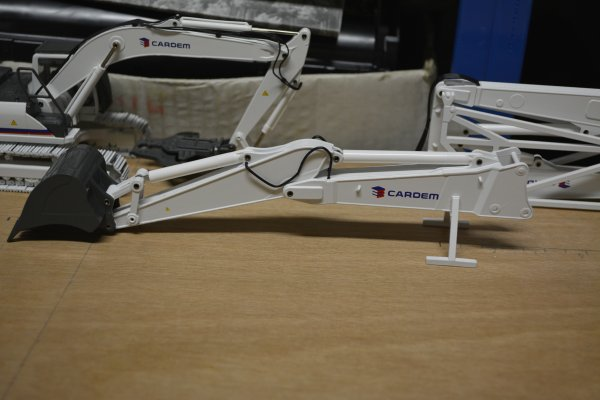 Cardem - Case CX800