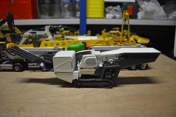 Kleeman Mobicat MC 110 Z EVO