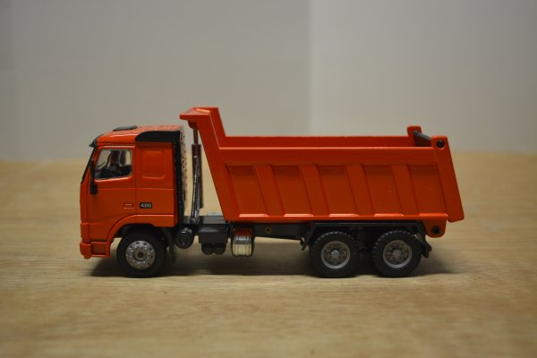 Volvo FH 12 420 6x4