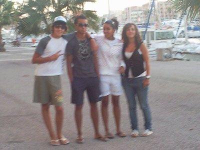 Port leucate2009