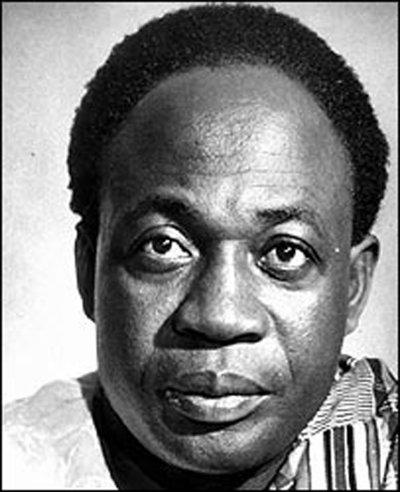 Kwame Nkrumah, le père du panafricanisme