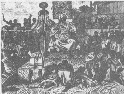 L'histoire du Kongo à travers ses Rois (1ère Partie)