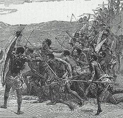 L'histoire du Kongo à travers ses Rois (3ème Partie)