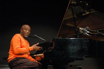 Ray Lema, la roue rythmique