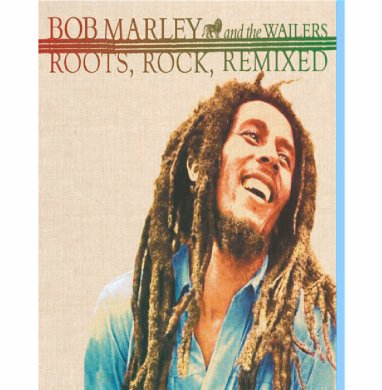 L'immortel Bob Marley