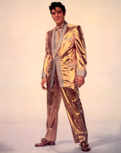 Elvis Presley : mythe ou réalité ?